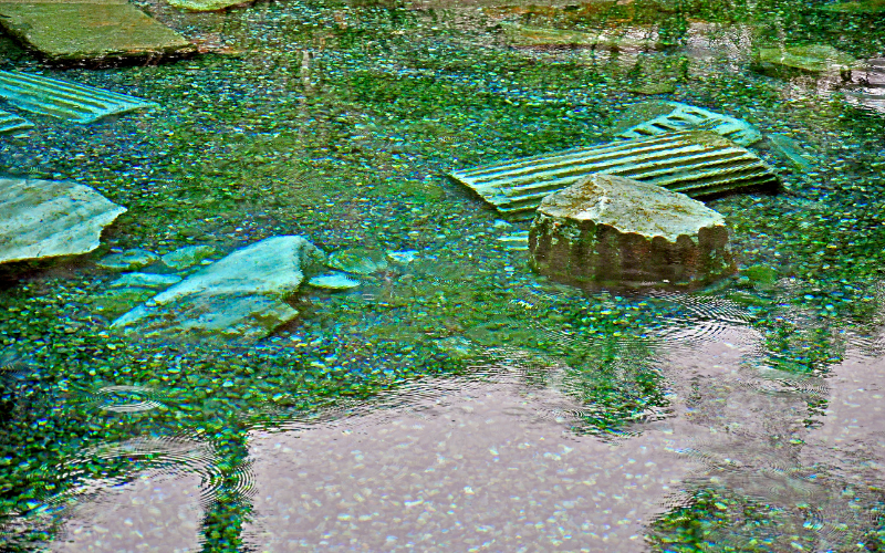 Denizli Antik Havuz